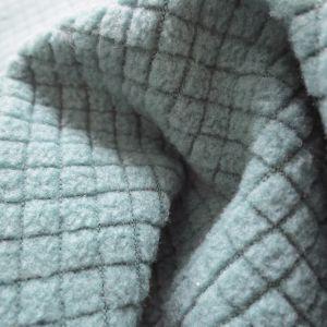 100% Polyester Ripstop Polar Fleece Fabric for Sports Fabric