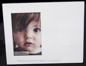 """China Manufacturer 15mm 8X10"""" Sublimation MDF Photo Frame pictures & photos"""