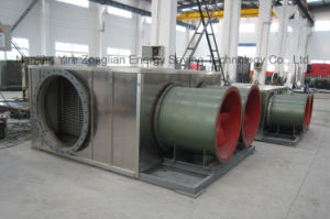 Plate Machine Cooling System/ Cooling Device pictures & photos