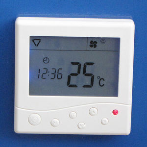 LCD Room Thermostat pictures & photos