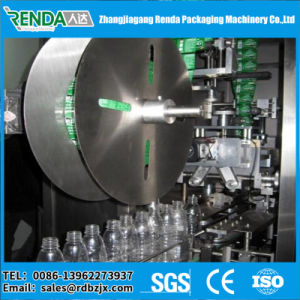 Automatic Shrink Sleeve Labeling Machine for Bottles pictures & photos