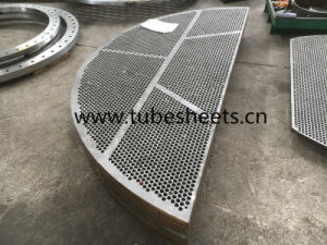 U-Tube, Tube Sheet, Tube Bundle for Air Cooler, Shell &Tube Heat Exchanger pictures & photos