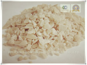 Yellowish Flakes 46%Min Magnesium Chloride pictures & photos