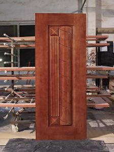 Exterior Door, Solid Wood Door, Entrance Door pictures & photos