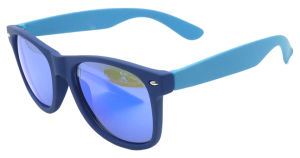 F2204 Wholesale Quality Hotsale Cheap Plastic Rayband Style Sunglasses pictures & photos