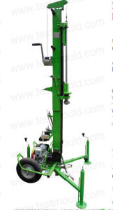 Dpsh Universal Dynamic Probing Rig for Dpl, Dpm, Dph and Spt pictures & photos