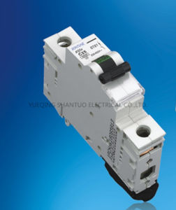 Sontune St61 Series (MCB) Miniature Circuit Breaker pictures & photos