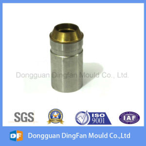 Customized Precision CNC Machining Turning Parts for Sensor pictures & photos