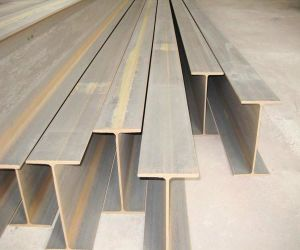 ASTM A36 JIS G3192 Cold Rolled H Beam pictures & photos