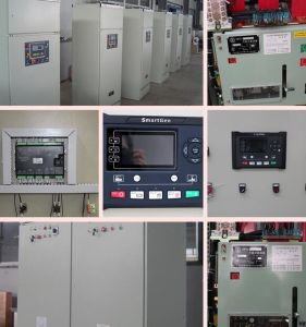 Three Phase 800kVA Diesel Generator pictures & photos