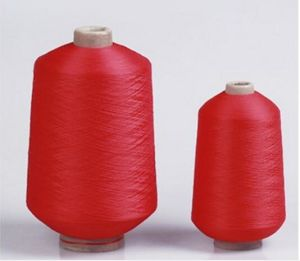 70d/24f/2 100% Nylon Spun Yarn for Weaving pictures & photos
