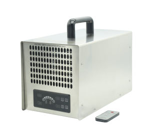 2017 Stainless Steel 20g Powerful Digital Ozone Generator pictures & photos