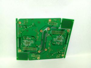 Fr4 Multilayer PCB Board Electronics Custom PCB Prototype pictures & photos