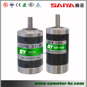 Planetary Gearbox for BLDC or DC Gear Motor pictures & photos