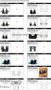 Dks32 Compressor Bus A/C High Quality Hot Sales Export pictures & photos
