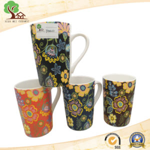 Wholesale Color Custom Ceramic Coffee Mug pictures & photos