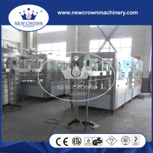 Automatic 5 in 1 Pulp Juice Filling Machine pictures & photos