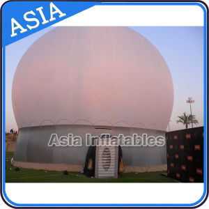 Outdoor Advertising Cinema Projection Doem Tent pictures & photos