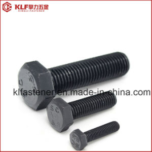 Heavy Hex Bolts (ANSI/ASME B 18.2.6) pictures & photos