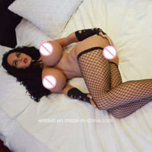170cm American Sex Doll with Big Breasts for Men pictures & photos