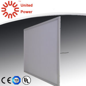 Ultra Thin LED Panel Light 1-10V Dimmable High CRI LED Panel Lamp pictures & photos