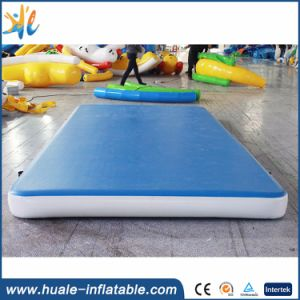 Customized Inflatable Product, Inflatable Air Track for Gym pictures & photos