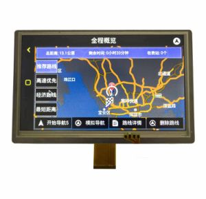 5.7-Inch TFT LCD Module with 320 X 240 Dots Resolutions pictures & photos