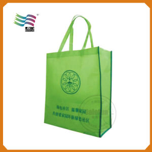 2016 Hot Sale Professional Custom Paper Shopping Bag (HYbag 001) pictures & photos