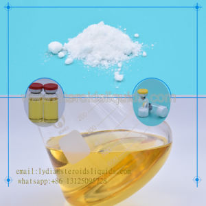 Medical Raw Materials Deca Powder Test Decanoate Test with High Purity pictures & photos