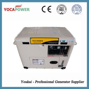 Soundproof 5kVA Diesel Generator Sets pictures & photos