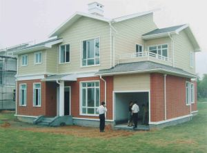 High Quality Low Price Steel Structure Modular Prefab House pictures & photos