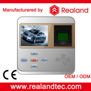 Biometric Fingerprint Door Access Control System with Remote Control Switch