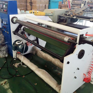 Double-Axis Automatic Cutter Cutting Machine pictures & photos