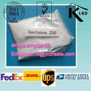 Healthy Male Enhancement Testosterone Sustanon 250 Steroids pictures & photos