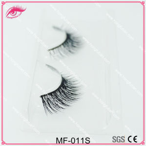 Mink Lashes Wholesale Mink Eyelash Whispy Lashes pictures & photos