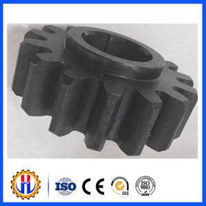 Hot Sell High Precision Gear Rack and Pinion pictures & photos