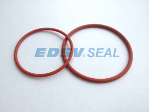 FKM FPM Viton Fluororubber O-Ring pictures & photos