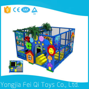 Top Quality Fast Delivery Indoor Playground Equipment for Kids pictures & photos