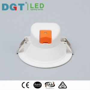 5W 8W 10W IP44 LED SMD Downlight Recessed Ceiling Light pictures & photos