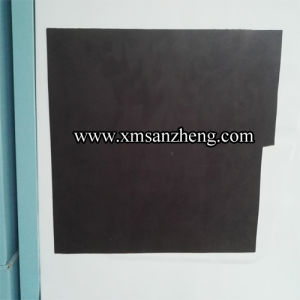 Custom High Temperature Resistant Clear Cmyk Water Resistant Magnetic Stickers pictures & photos