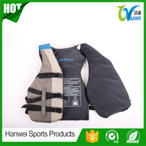 Hot Sales Adult Durable Bouyant Swimming Surfing Life Vest (HW-LJ048) pictures & photos