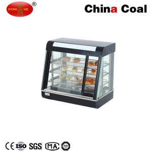 Bakery Bread Display Thermal Food Warmer pictures & photos
