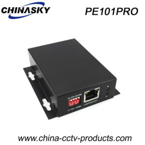 250m CCTV Poe and Network Extender with Poe Injector (PE101PRO) pictures & photos
