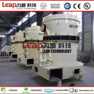 High Pressure Fibreglass Pipe Pulverizer with Complete Accessories pictures & photos