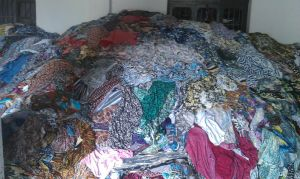 Textile Stocks Chiffon Lycra Polo pictures & photos