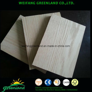 15mm Ash Veneered MDF for Furniture Produce pictures & photos