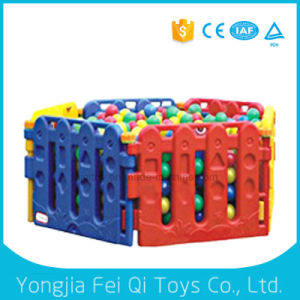 Indoor Playground Kid Toy Baby Toy Fence Kid Fence Indoor Toy pictures & photos