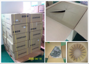"""280mm Magnet, 5""""Vc Good Performance Professional PA Component Speaker Subwoofer pictures & photos"""