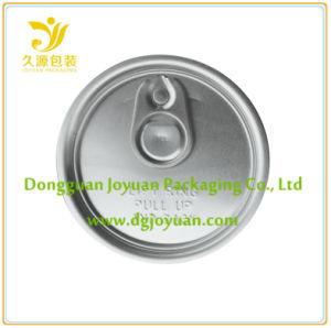 211# Eoe Aluminum Lids pictures & photos