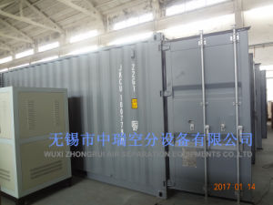 Nitrogen Generator Container Used pictures & photos
